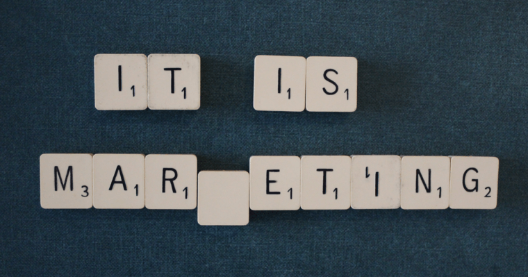 Featured Image - Strategi Marketing Satu Kata