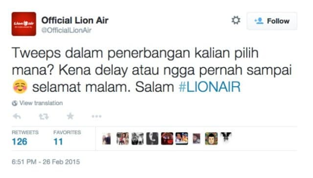 Tweet-Lion-Air
